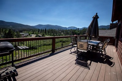 30 Mad Moose Lane, Grand Lake, CO 80447 - MLS#: 5068664