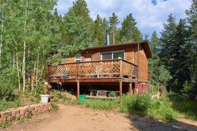 257 Lower Travis Gulch Road, Black Hawk, CO 80422 - MLS#: 5068878