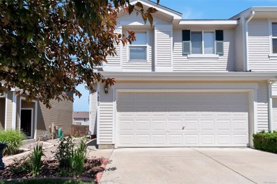 5452 S Picadilly Court, Aurora, CO 80015 - #: 5070046