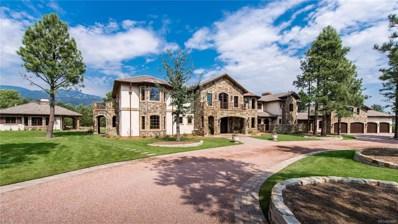 22 Crossland Road, Colorado Springs, CO 80906 - MLS#: 5070088