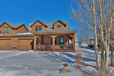 252 Thompson Road, Granby, CO 80446 - MLS#: 5071942