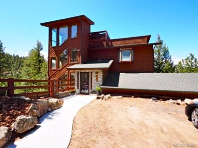 4477 Independence Trail, Evergreen, CO 80439 - #: 5072507