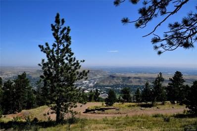 21219 Cedar Lake Road, Lakewood, CO 80401 - MLS#: 5072938
