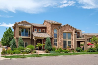 9198 Viaggio Way, Highlands Ranch, CO 80126 - MLS#: 5074594