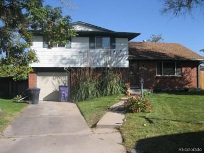 5445 E Custer Place, Denver, CO 80246 - MLS#: 5075279
