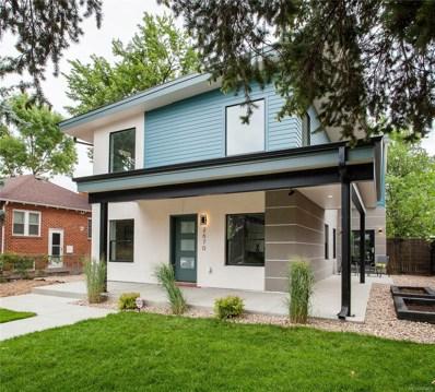 2670 Dahlia Street, Denver, CO 80207 - MLS#: 5075640