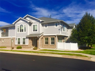 106 Whitehaven Circle, Highlands Ranch, CO 80129 - MLS#: 5076276