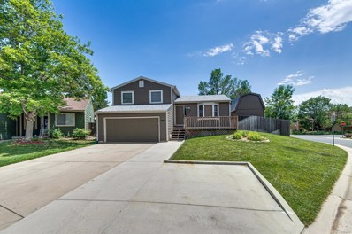 9900 Garland Drive, Westminster, CO 80021 - #: 5076371