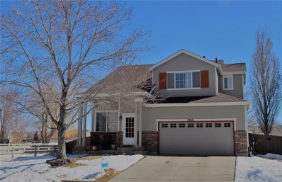 3860 S Himalaya Way, Aurora, CO 80013 - #: 5076515
