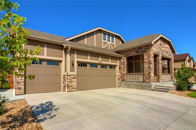 4773 S Malta Way, Centennial, CO 80015 - #: 5076904