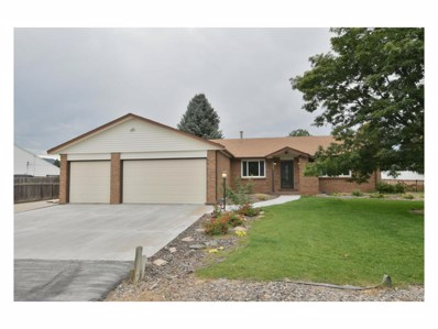 8595 S Yukon Street, Littleton, CO 80128 - MLS#: 5077643