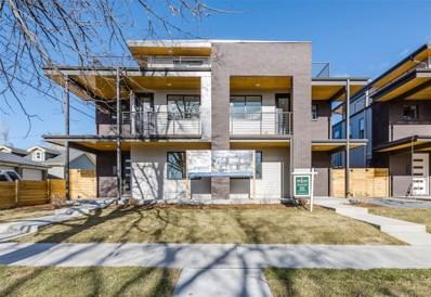 3203 W 25th Avenue, Denver, CO 80211 - MLS#: 5077678