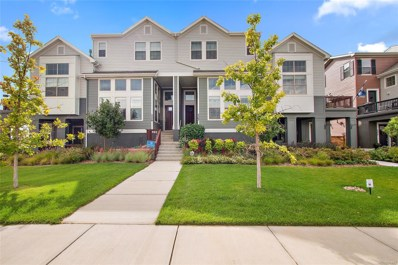 2672 N Moline Street, Denver, CO 80238 - MLS#: 5077908