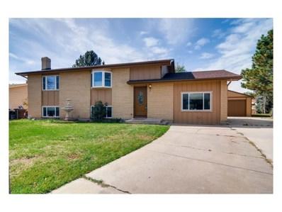 7140 Mineshaft Court, Colorado Springs, CO 80911 - MLS#: 5078590