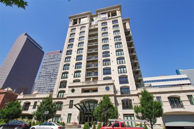 1827 N Grant Street UNIT 704, Denver, CO 80203 - #: 5078694