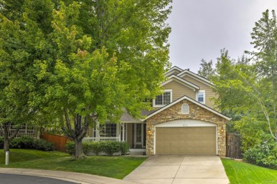 477 Muirfield Court, Louisville, CO 80027 - MLS#: 5078802