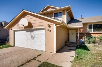 1207 Greenwood Lane, Castle Rock, CO 80104 - #: 5080468