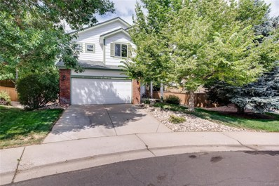 10459 Hollyhock Court, Highlands Ranch, CO 80129 - #: 5080726