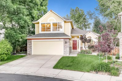 4503 Mulberry Court, Boulder, CO 80301 - MLS#: 5082038