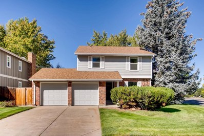 8053 S Syracuse Street, Centennial, CO 80112 - MLS#: 5082744