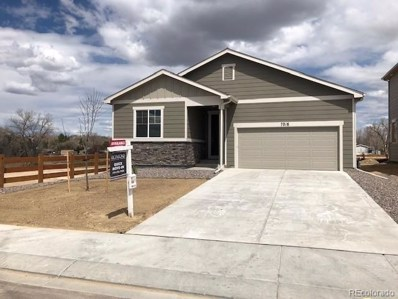 7016 Preble Drive, Colorado Springs, CO 80915 - #: 5083230
