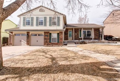 6320 Vail Circle, Colorado Springs, CO 80919 - MLS#: 5083543