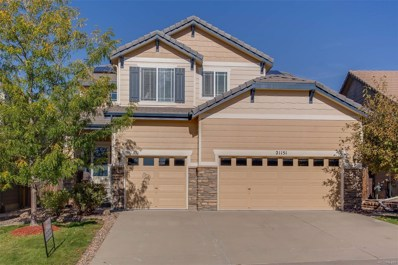 21151 E Lehigh Place, Aurora, CO 80013 - #: 5086480