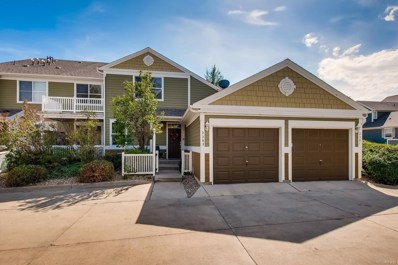 4501 Nelson Road UNIT 2201, Longmont, CO 80503 - MLS#: 5086554