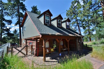 4873 S Amaro Drive, Evergreen, CO 80439 - #: 5087810