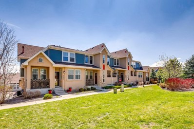 9721 W Indore Drive, Littleton, CO 80128 - #: 5089531
