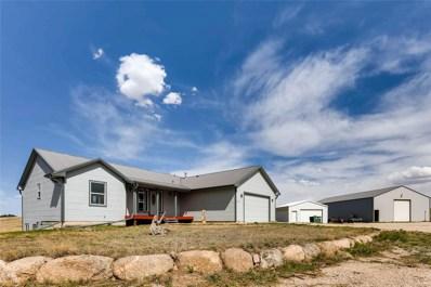 14320 Guy Ranch Point, Elbert, CO 80106 - MLS#: 5089576