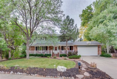 10650 W 74th Place, Arvada, CO 80005 - MLS#: 5089805