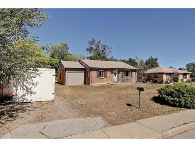 2685 W Hillside Avenue, Denver, CO 80219 - MLS#: 5090101