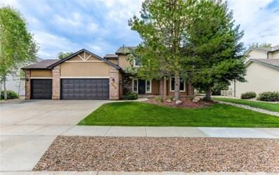 2445 Craycroft Drive, Colorado Springs, CO 80920 - MLS#: 5090791