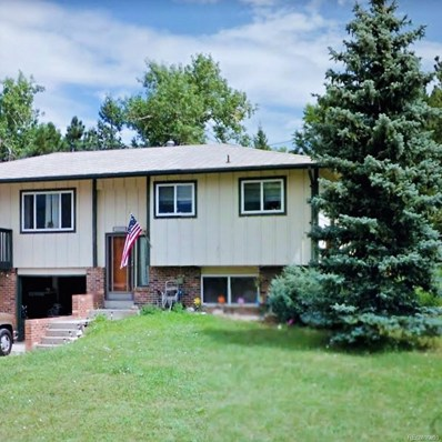 16839 W 14th Place, Golden, CO 80401 - #: 5092212
