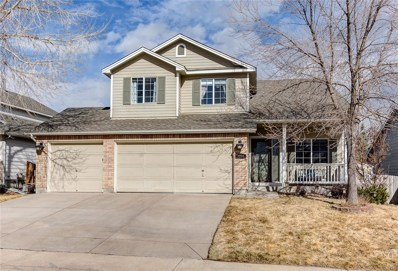 5264 S Nepal Way, Centennial, CO 80015 - MLS#: 5093263