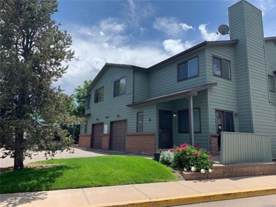 10320 W Jewell Avenue UNIT C, Lakewood, CO 80232 - #: 5094624