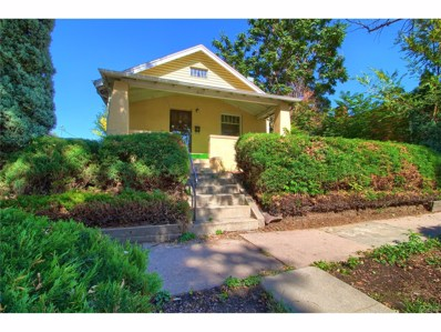 3317 W 33rd Avenue, Denver, CO 80211 - MLS#: 5094694