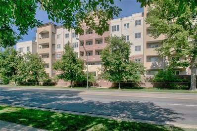 2200 S University Boulevard UNIT 310, Denver, CO 80210 - #: 5096412