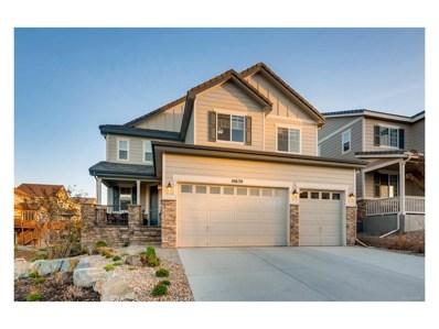 10629 Worthington Circle, Parker, CO 80134 - MLS#: 5097994