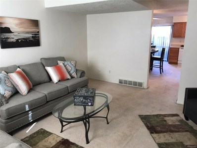 2123 Coronado Parkway UNIT C, Denver, CO 80229 - MLS#: 5098066