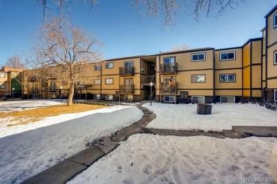 16359 W 10th Avenue UNIT R2, Golden, CO 80401 - #: 5099019