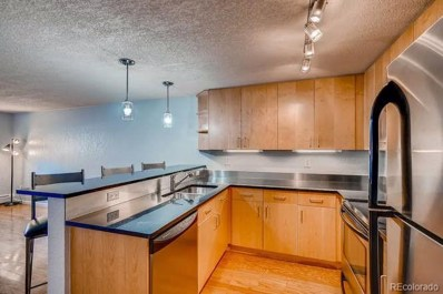 188 S Logan Street UNIT 106, Denver, CO 80209 - MLS#: 5099387