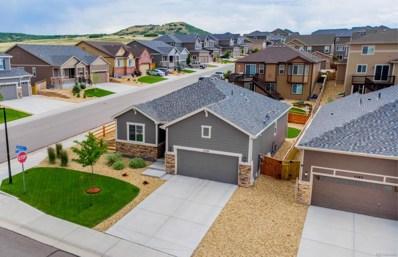 5759 Haywagon Lane, Castle Rock, CO 80108 - MLS#: 5100530