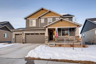 1710 Diamond Head Drive, Castle Rock, CO 80104 - #: 5101001