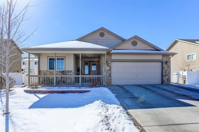 16272 Ginger Avenue, Mead, CO 80542 - MLS#: 5101548