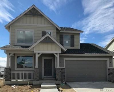 2803 Echo Lake Drive, Loveland, CO 80538 - MLS#: 5102392