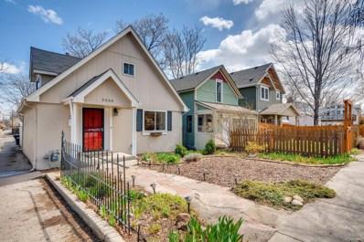 2530 Hooker Street, Denver, CO 80211 - MLS#: 5102413