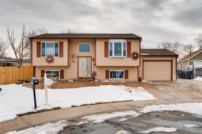 4340 E 119th Way, Thornton, CO 80233 - MLS#: 5103782