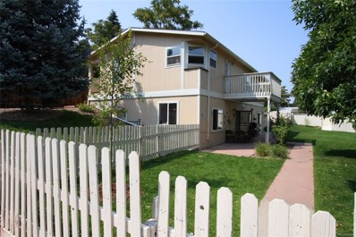 1455 W Dakota Avenue, Denver, CO 80223 - MLS#: 5104428